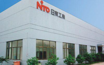 Nitto Kogyo (China)